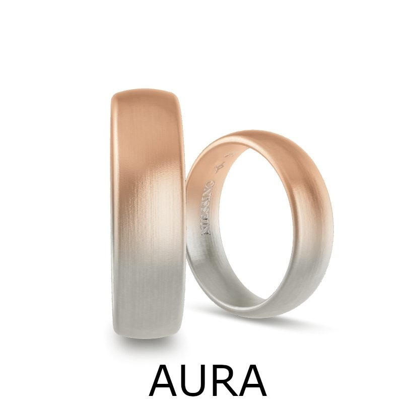 Aura - Satin Finish