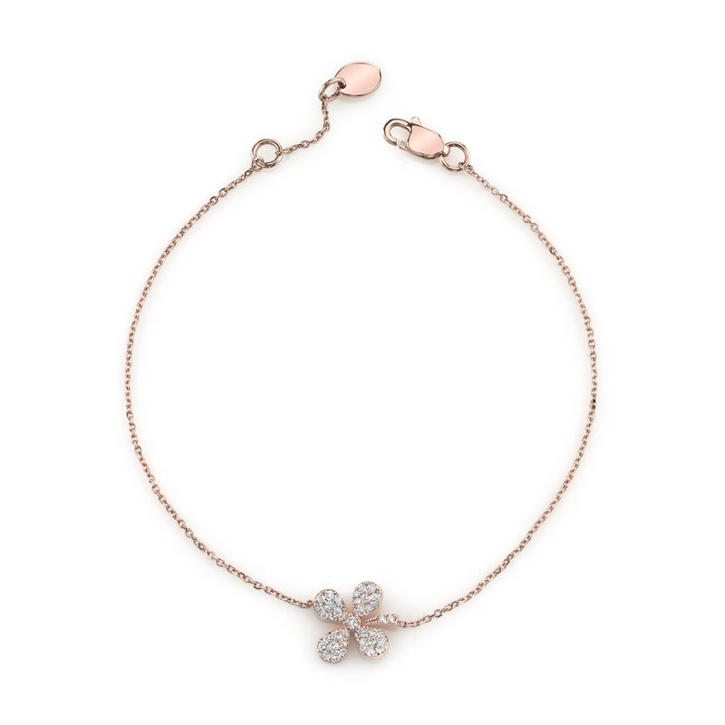 MARS Fashion Bracelet, 0.23 Ctw