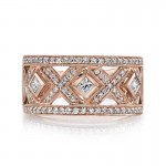 Diamond Fashion Band 0.60 ct tw