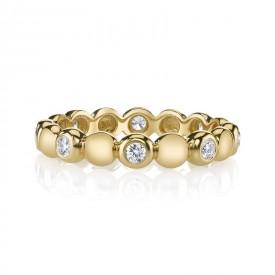 MARS Fashion Ring, 0.30 Ctw.