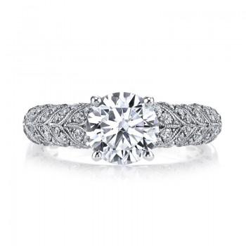 Diamond Engagement Ring, 0.31 ct tw